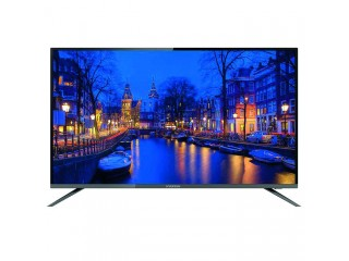 "Телевизор LED Hyundai 40"" H-LED40F452BS2 черный"